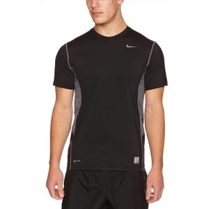 NIKE Pro Fitted Hypercool Short Sleeve T-Shirt